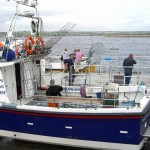 ON BERTH YOUGHAL QUAYS