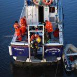 Diver Bridge Inspections