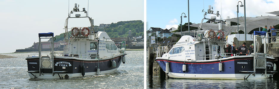youghal-seahunter-dive-charters-fishing-boat-hire-back