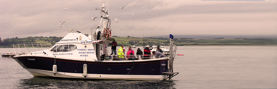 youghal-seahunter-dive-charters-fishing-boat-hire-dock