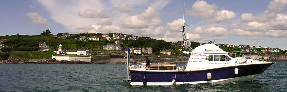 youghal-seahunter-dive-charters-fishing-boat-hire-lighthouse
